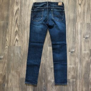 American Eagle Outfitters Jeans - American Eagle Skinny Stretch